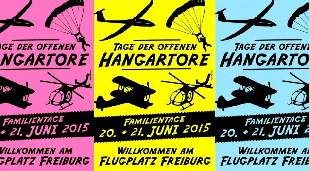 Impressionen – Tage der offenen Hangartore / Familientage am Flugplatz Freiburg 2015